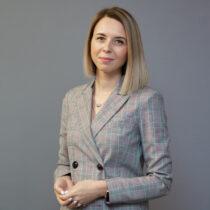 Студенникова Алина Юрьевна