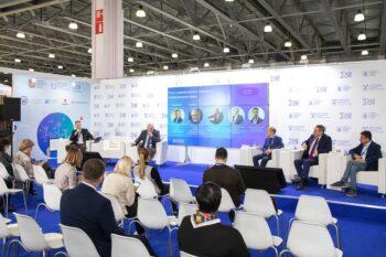 Гуманитарное знание и школьные музеи: о чем говорили спикеры в финальный день Московского международного салона образования