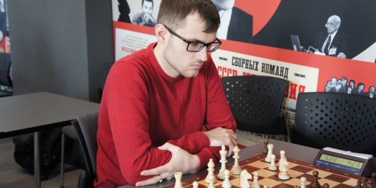 «Серебряный ферзь»: в столице подвели итоги шахматного турнира для педагогов