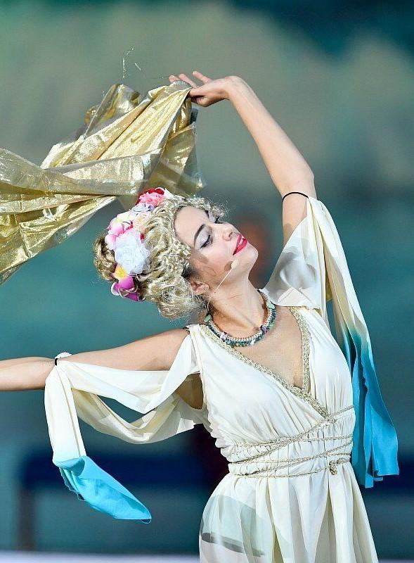 «Звездные дети»: москвичей приглашают на культурно-спортивный фестиваль