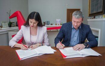 Московский центр «Патриот.Спорт» и Институт воспитания подписали соглашение о сотрудничестве