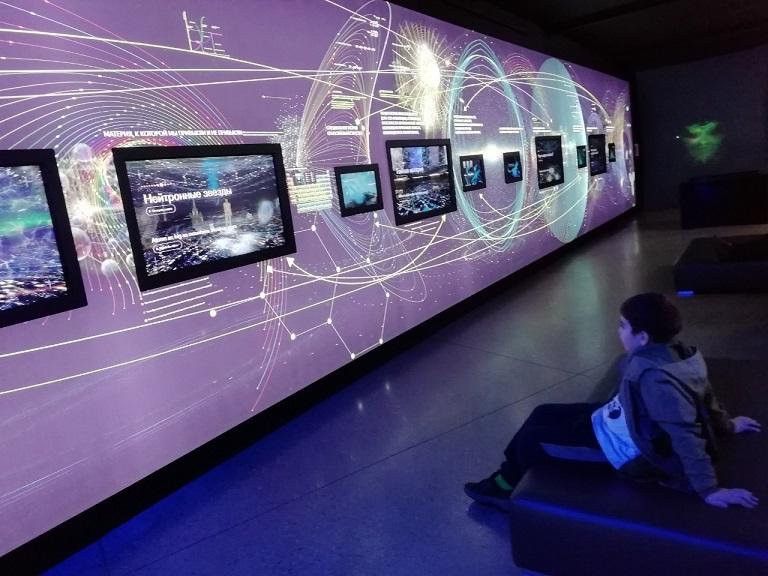 Мини-спутники и история космонавтики: в столице продолжаются «Космические субботы» для школьников